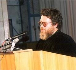Вячеслав Манягин