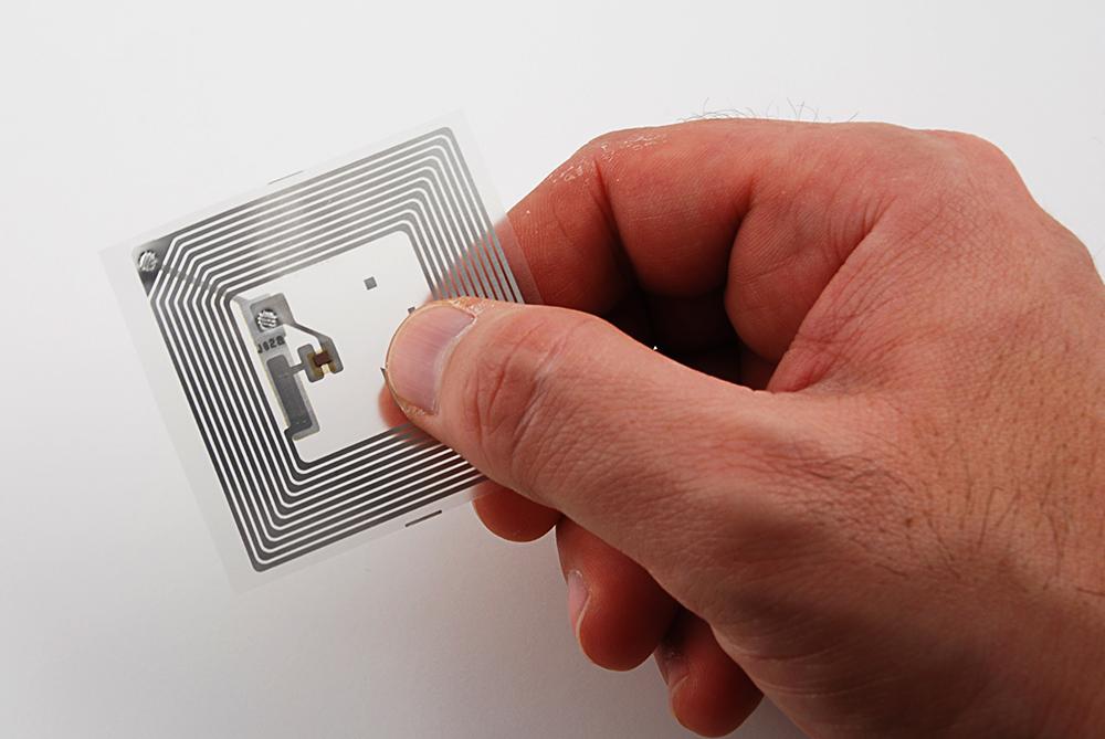 RFID-Producten-RFID-Chip