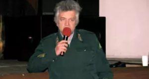 Сергей Кошовский