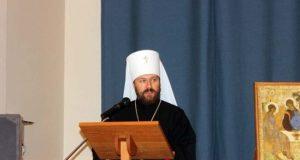 митрополит Илларион (Алфеев)