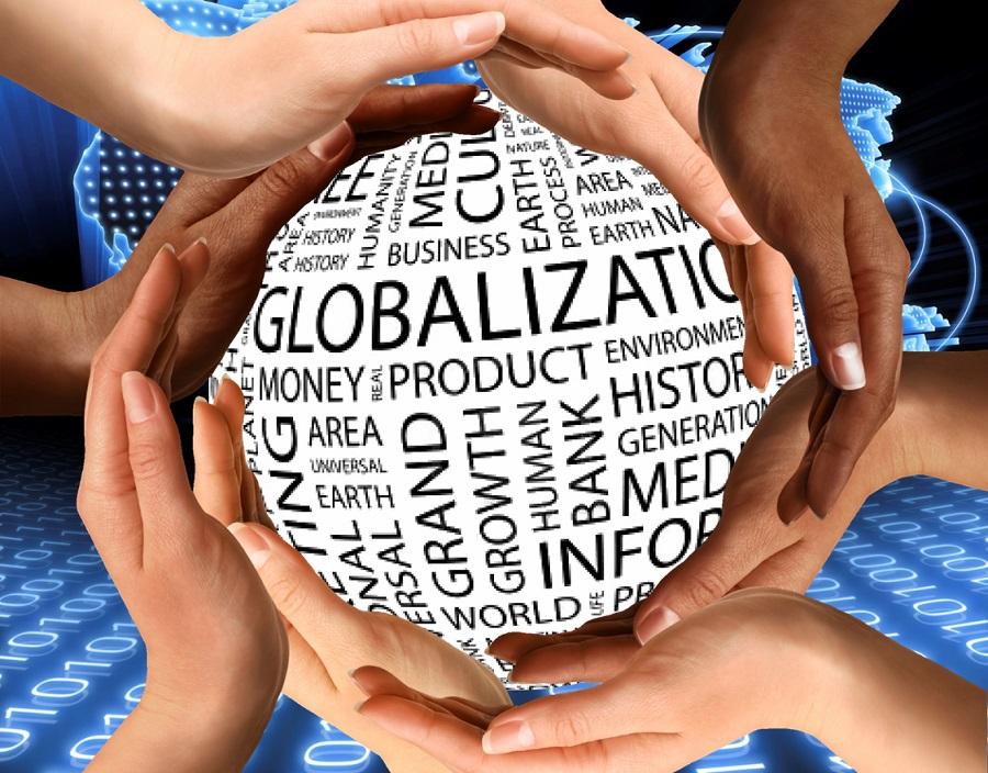 Глобализм