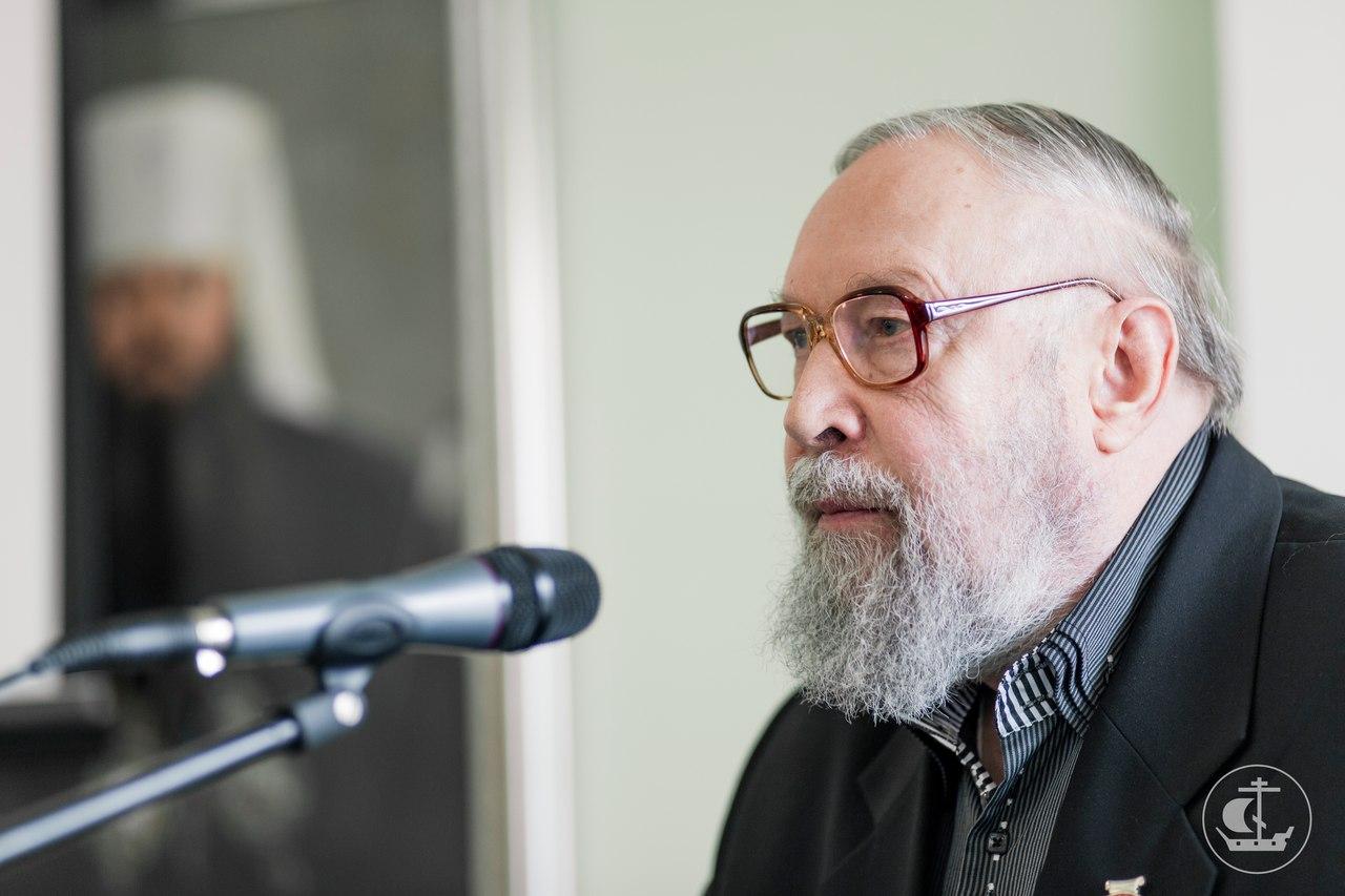 Филимонов Валерий Павлович