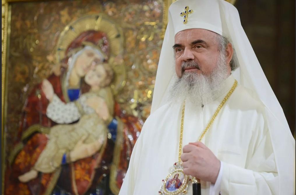 romanian-patriarh