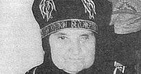Схимонахиня Нила (Новикова)